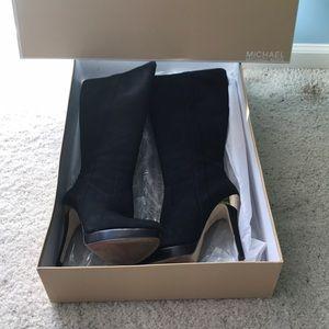 Authentic original box MICHAEL kors boots